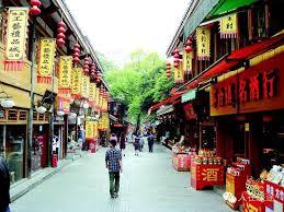 Du lịch Trung Quốc: Thượng Hải-Phổ Đà Sơn-Hàng Châu-Tây Đường