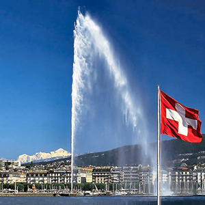 Du lịch Châu âu: Pháp-Thụy sĩ-Ý (11N10Đ)
