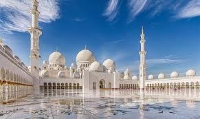 Du lịch DUBAI: DUBAI-ABU DHABI 5N4Đ