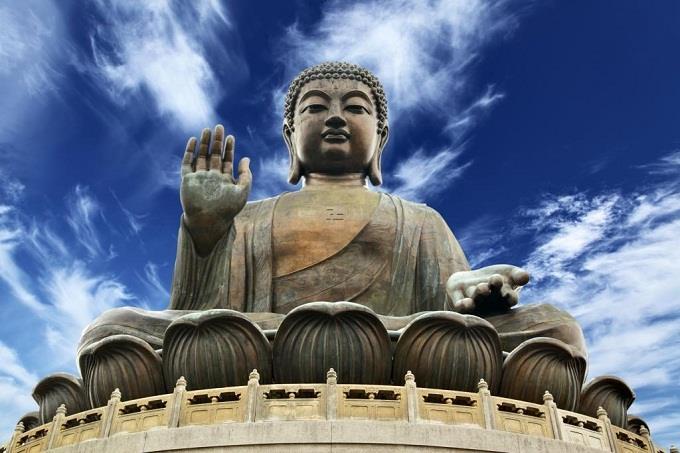 Du lịch Hồng Kông : HONG KONG – MỘT NGÀY TỰ DO