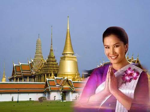 Du lịch Thái Lan: BANGKOK- PATTAYA – BANGKOK