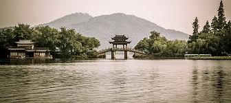 Du lịch TQ: Ô TRẤN-THƯỢNG HẢI-TÂY ĐƯỜNG TÔ CHÂU-HÀNG CHÂU
